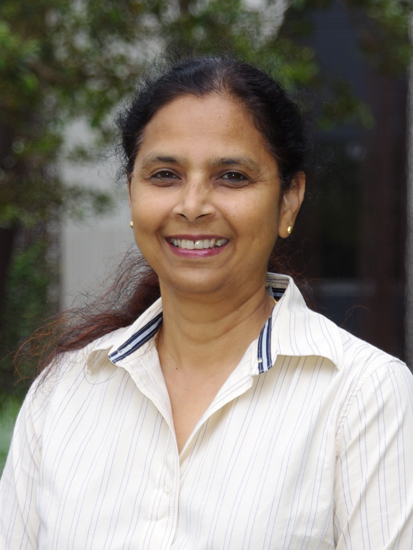 Associate Professor Jayashree   Arcot
