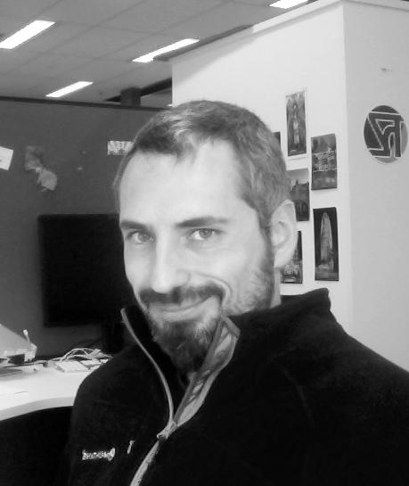 Dr J   Bertran-Gonzalez