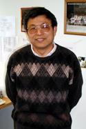 Professor Jie   Du