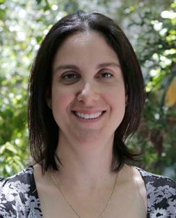 Dr Jennifer Esther Cohen