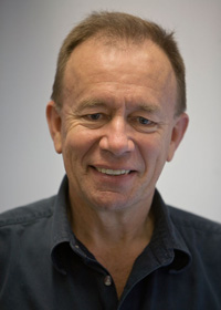 Emeritus Professor Joe   Wolfe