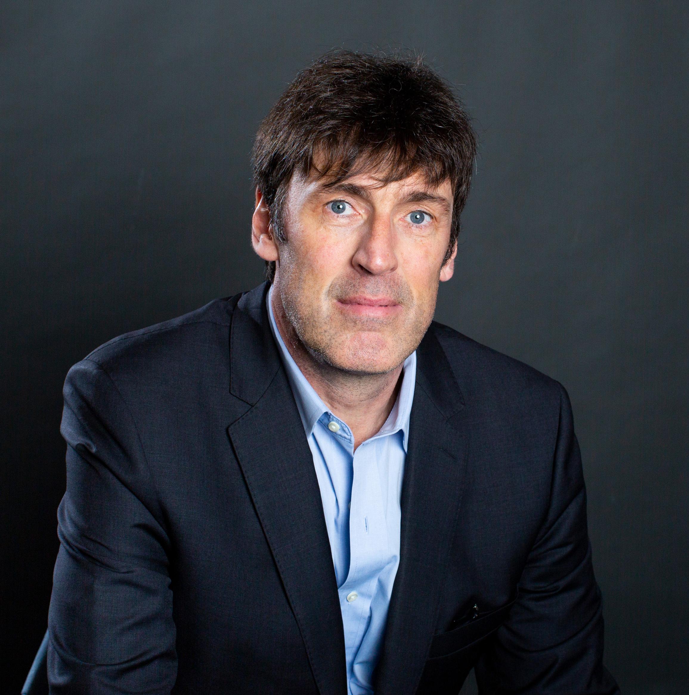Professor Johannes   le Coutre