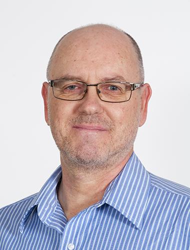 Dr John   Peterson