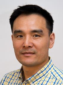 Dr Johnson Jianzhong Liu
