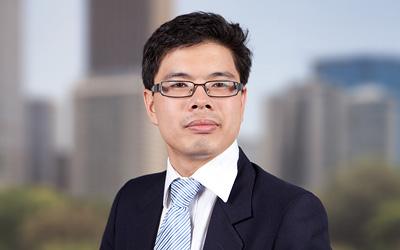 Dr Jonathan Kim Huat Lim