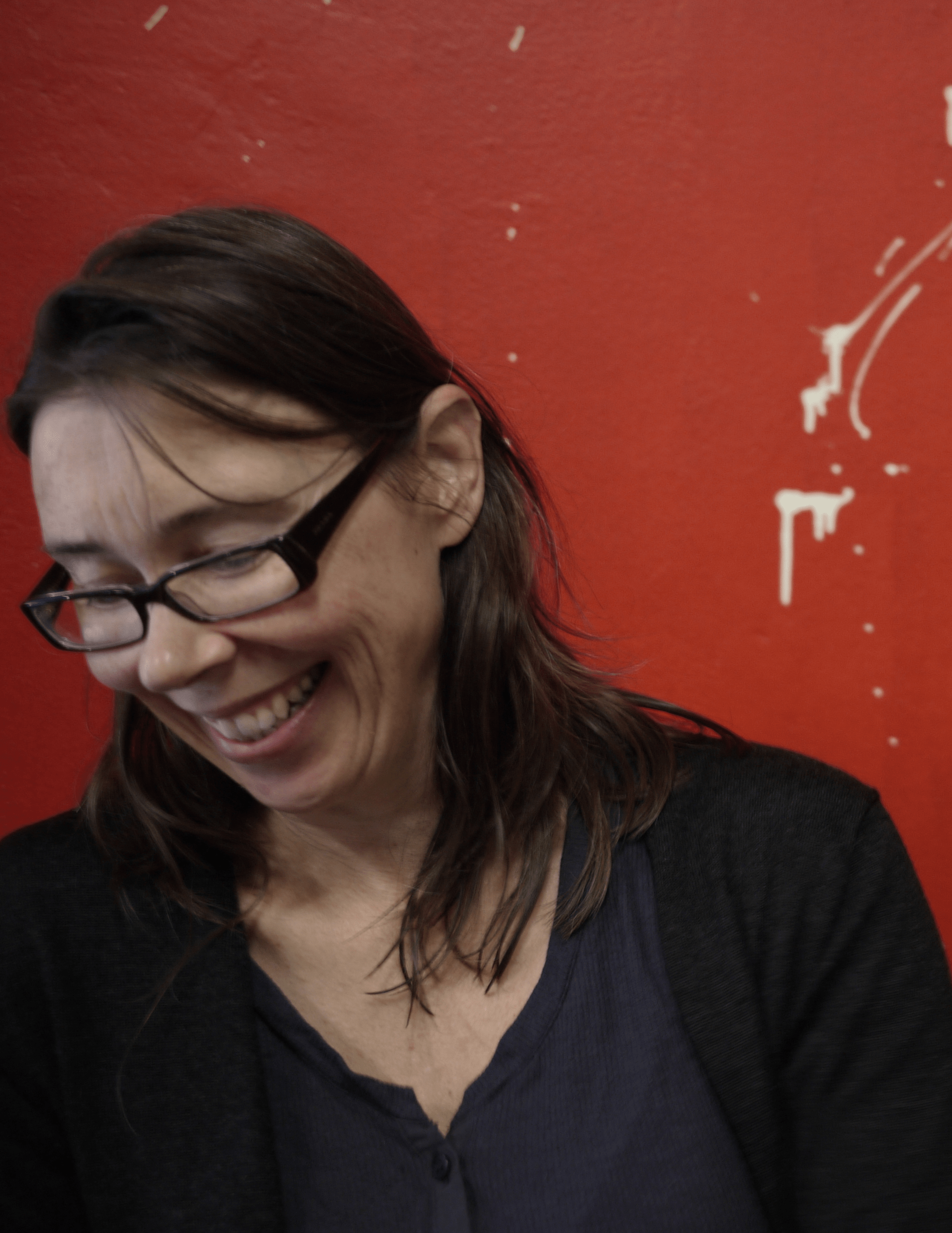 Associate Professor Sigi Antonia Jottkandt