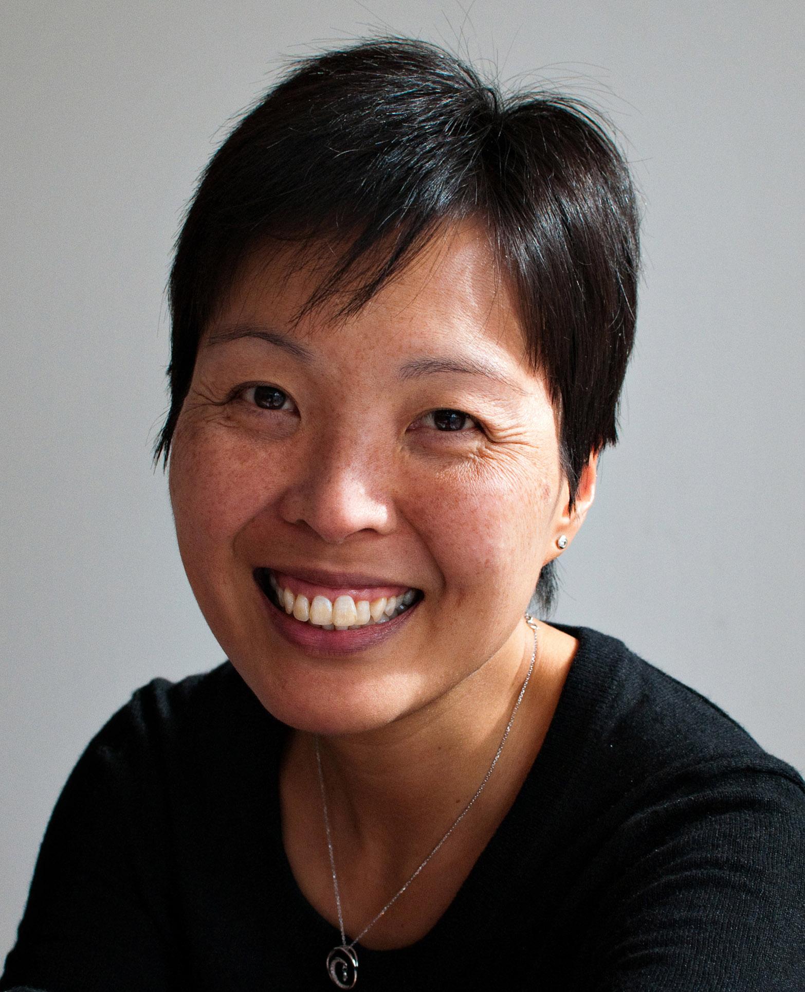 Dr Jackie   Tan-Showyin