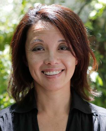 Dr Ju-Lee   Oei