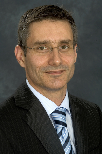 Professor Julian Norman Trollor