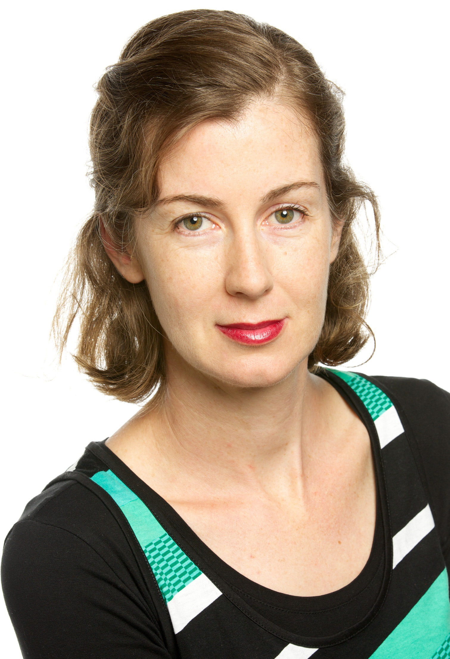 Dr Kate   Brandis
