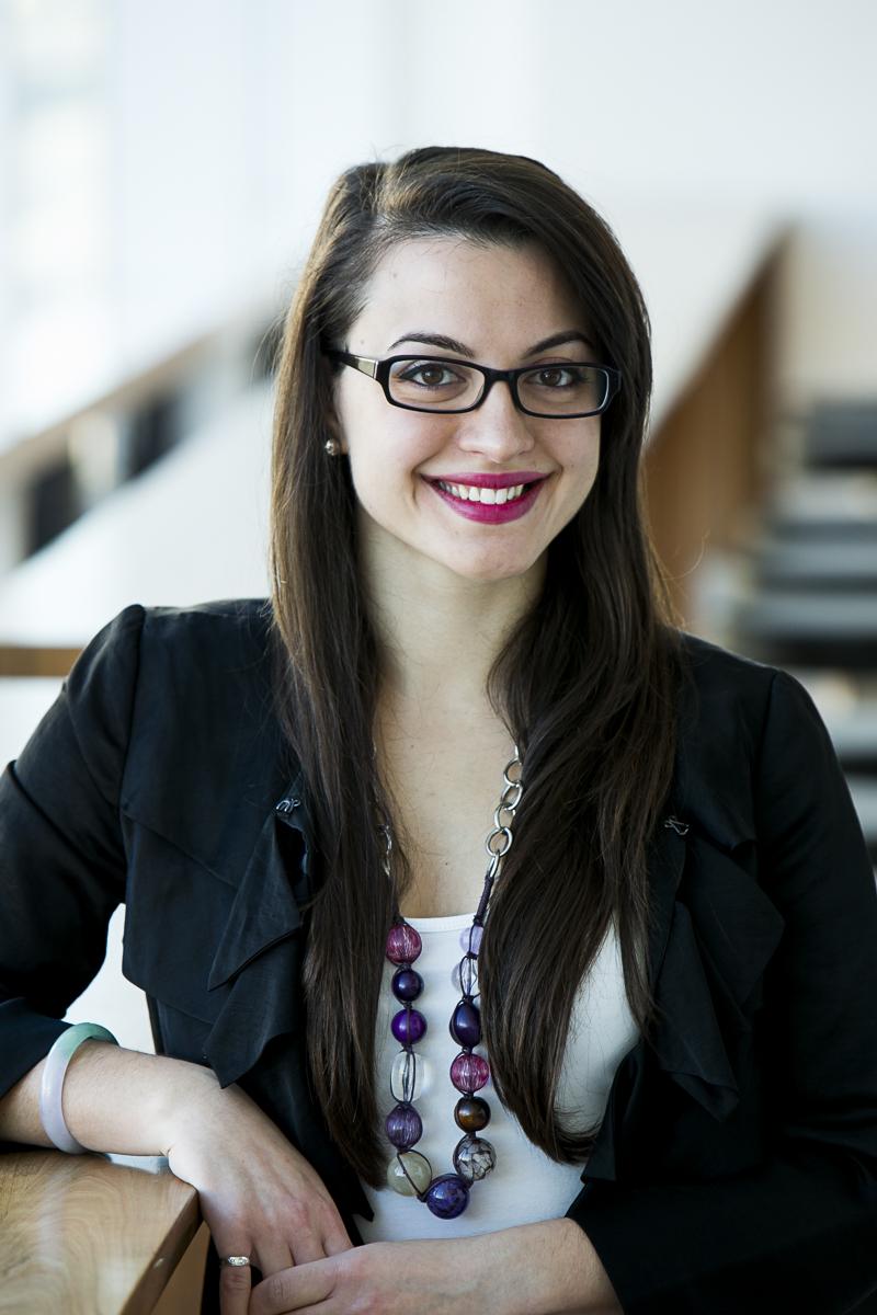 Associate Professor Ann   Kayis-Kumar