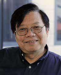 Professor Kei   Lui