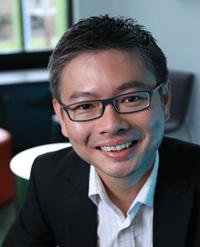 Associate Professor (Keith) Chee   Ooi