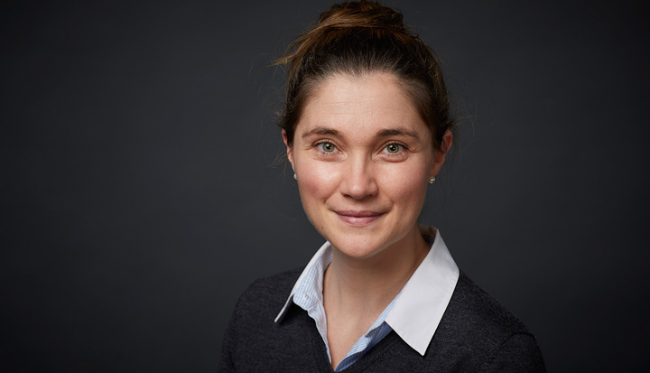 Dr Katherine Elizabeth Kenny