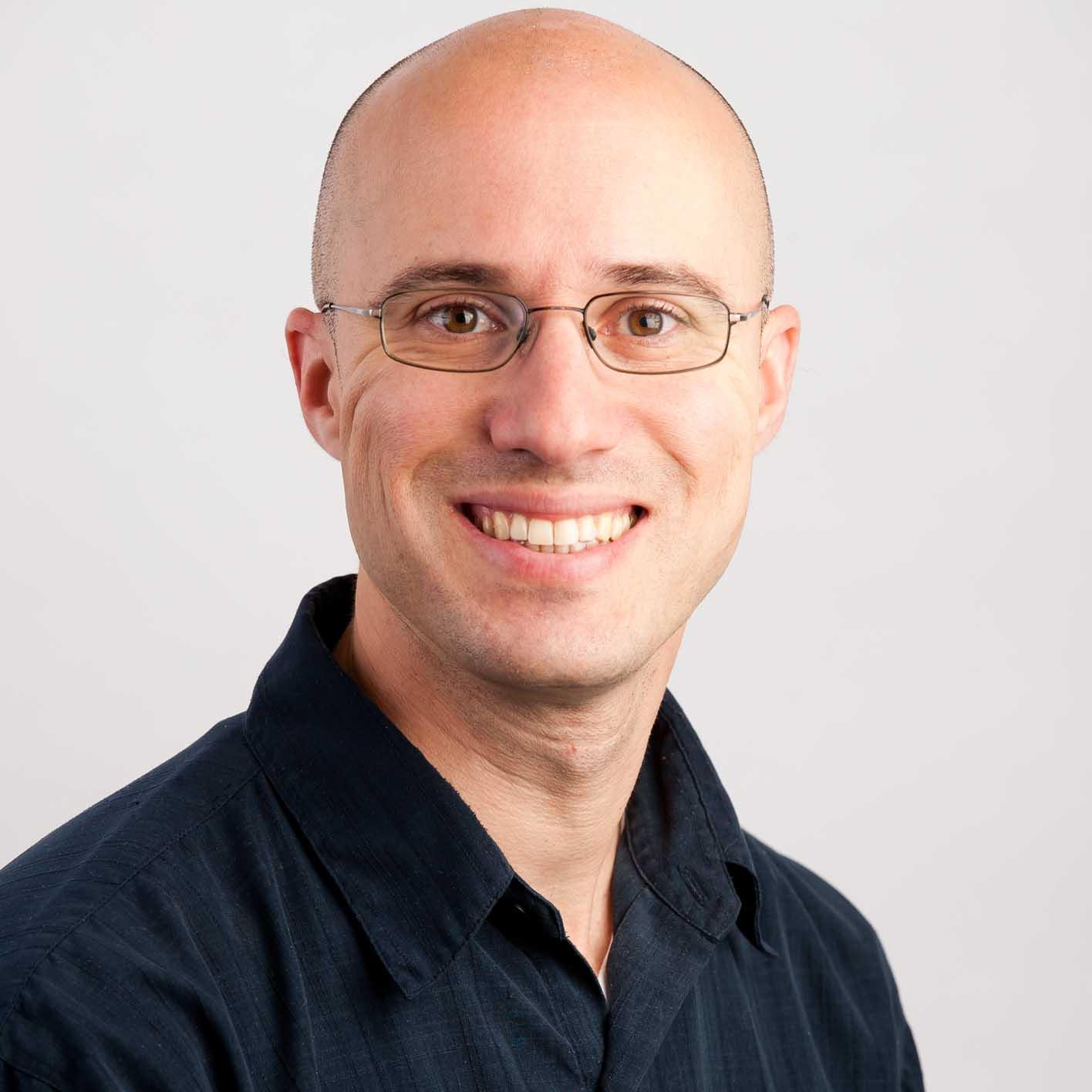 Professor Jay   Kruzic