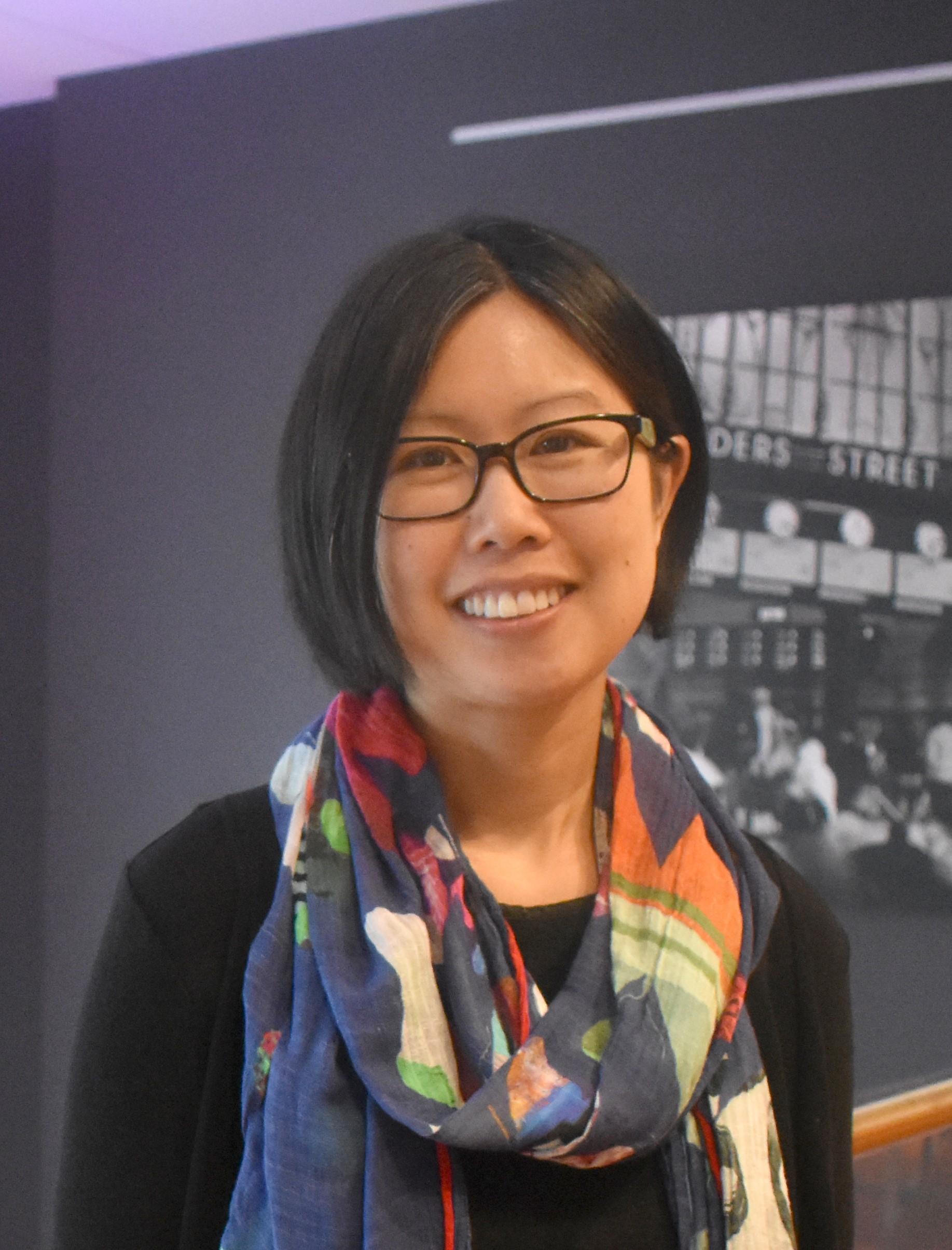 Dr Kylie   Vuong