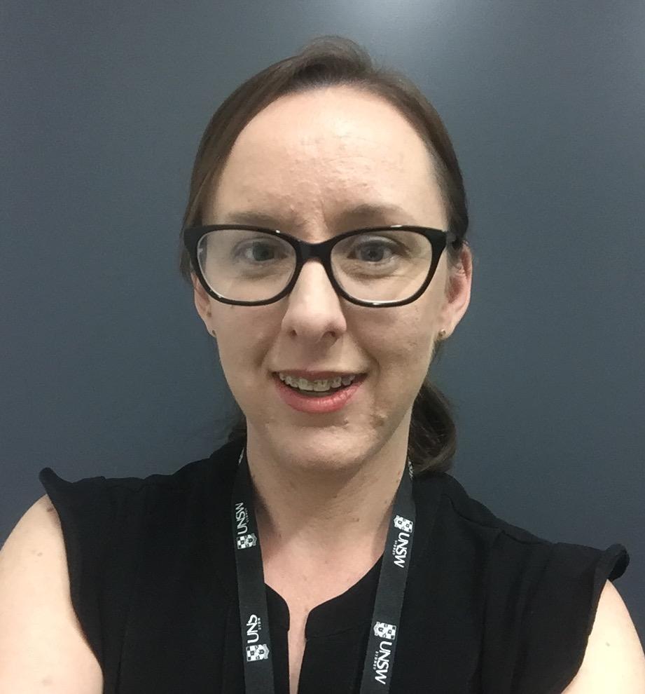 Dr Kylie-ann Louise Mallitt