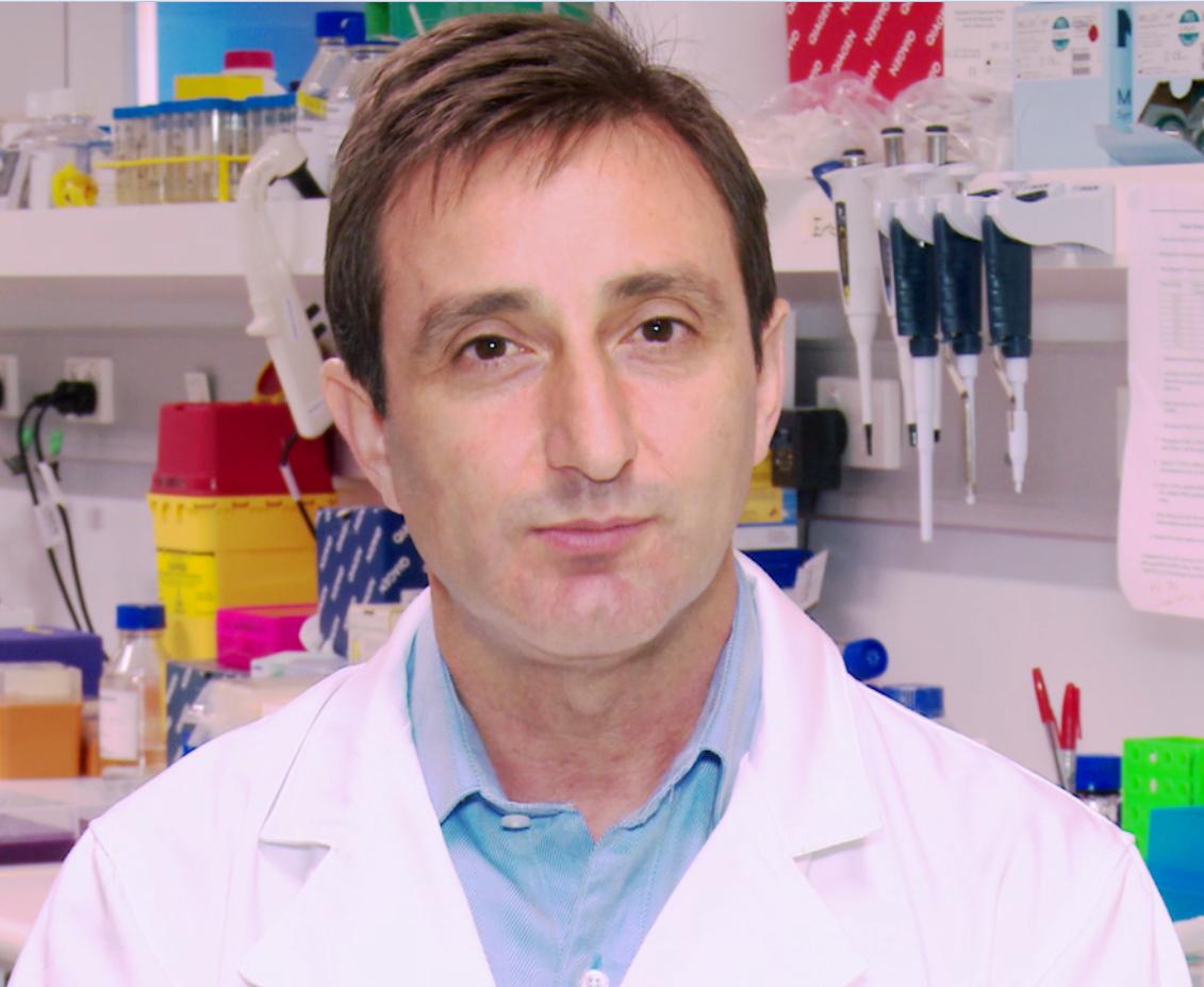 Dr Jeremy David Henson