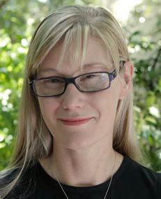 Dr Leah Audrey Krischock