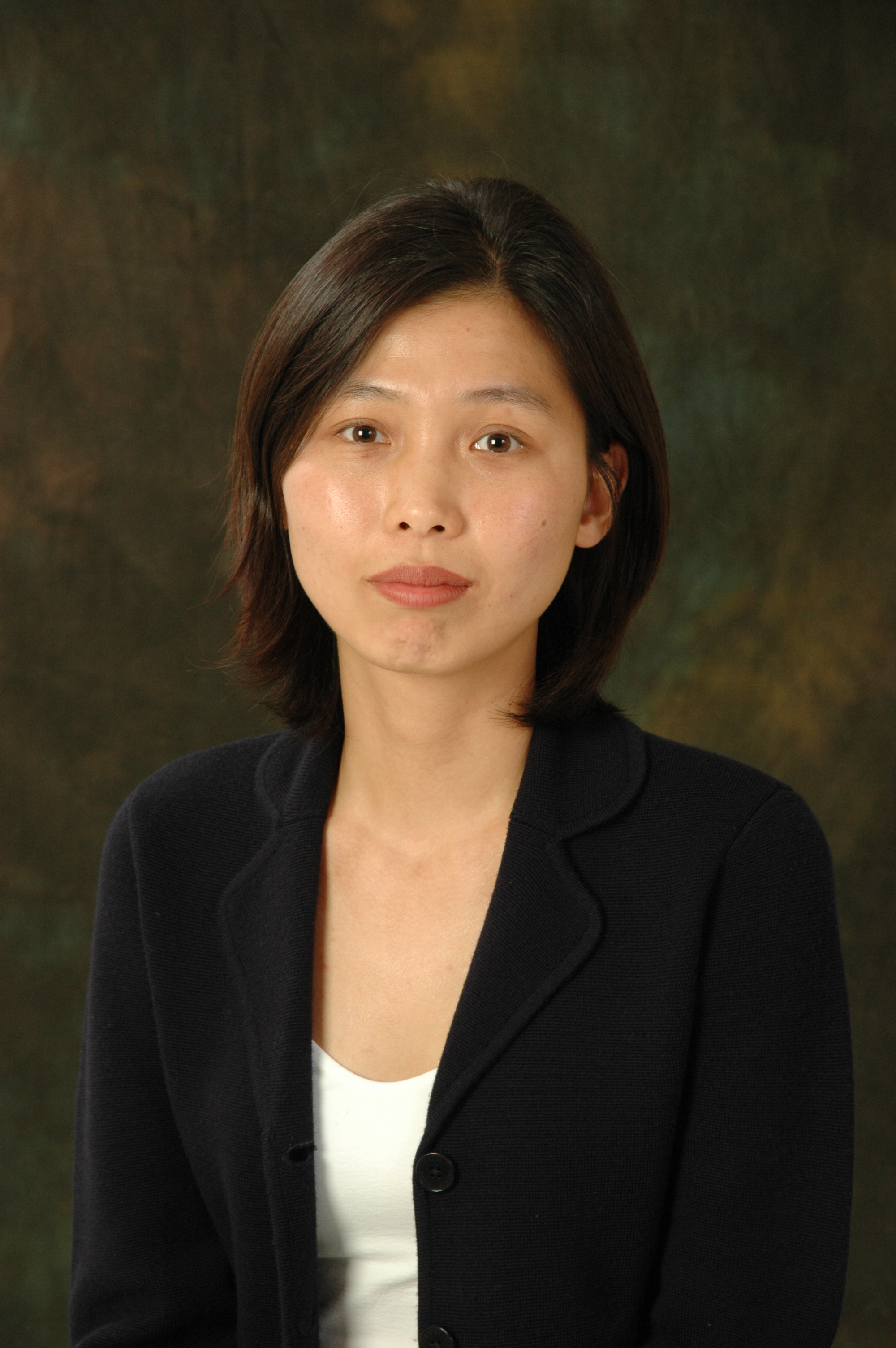 Dr Jenny (Jiyeon)   Lee