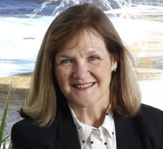 Emeritus Professor Linda Fritz Corkery