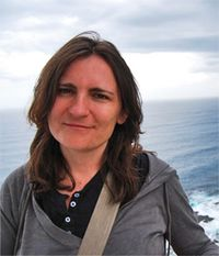 Professor Lisa   Alexander
