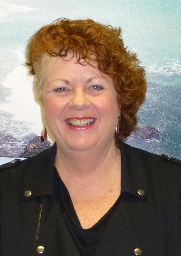 Professor Louise   Lutze-Mann