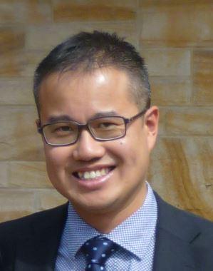 Dr Melvin Teck Meng Chin