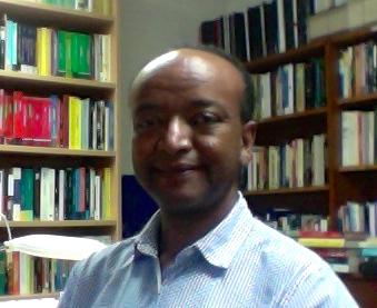 Dr Mengistu   Amberber