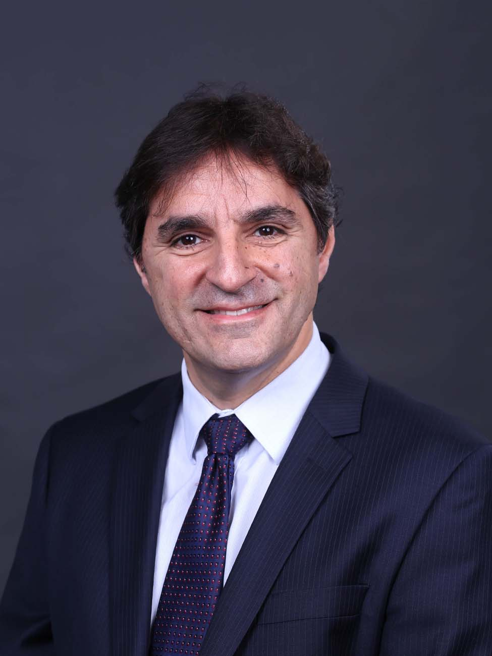 Associate Professor George   Mangos