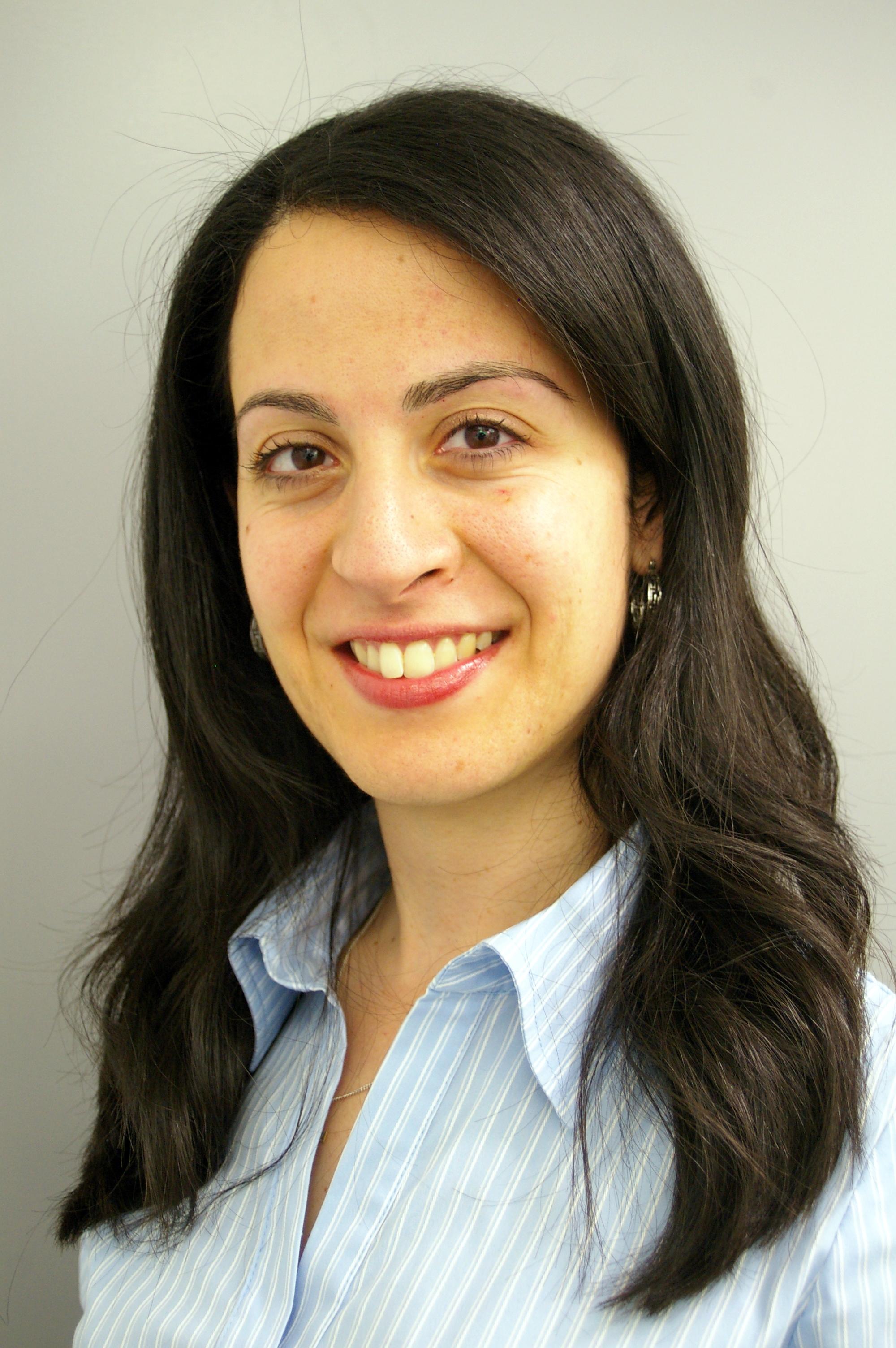 Associate Professor Maria   Markoulli