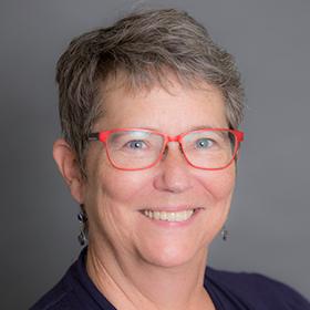 Dr Marian   Shanahan
