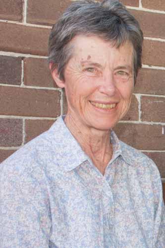 Mrs Marion Anne Burgess