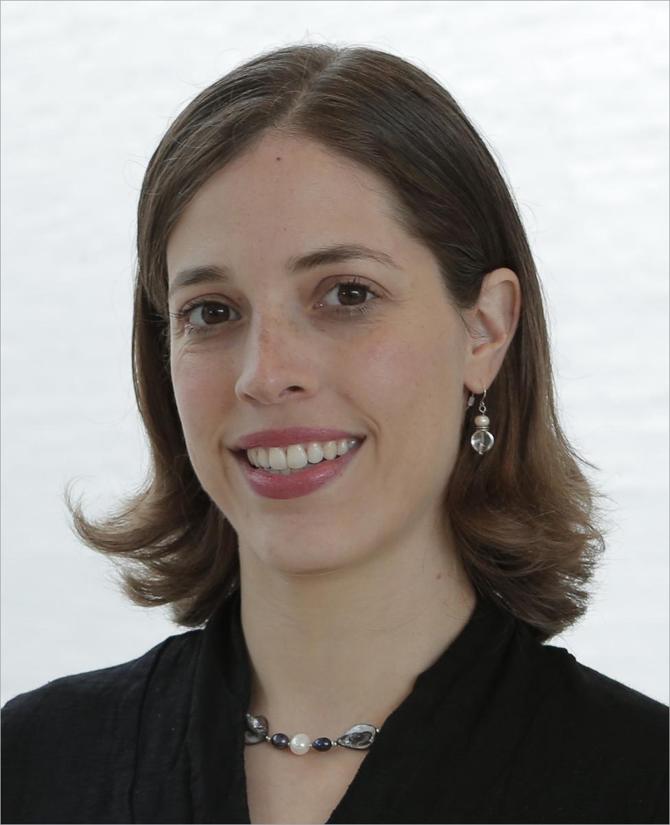 Dr Marion Katya Mateos