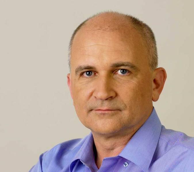 Professor Mark Duncan Willcox