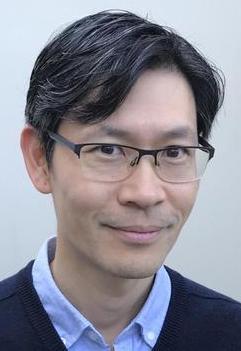 Professor Mark   Tanaka