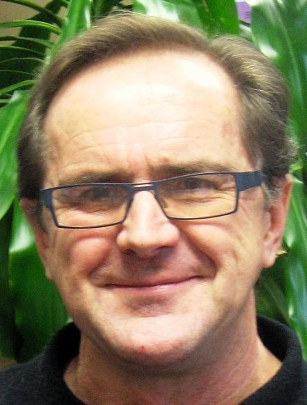 Dr Mark John Rolfe