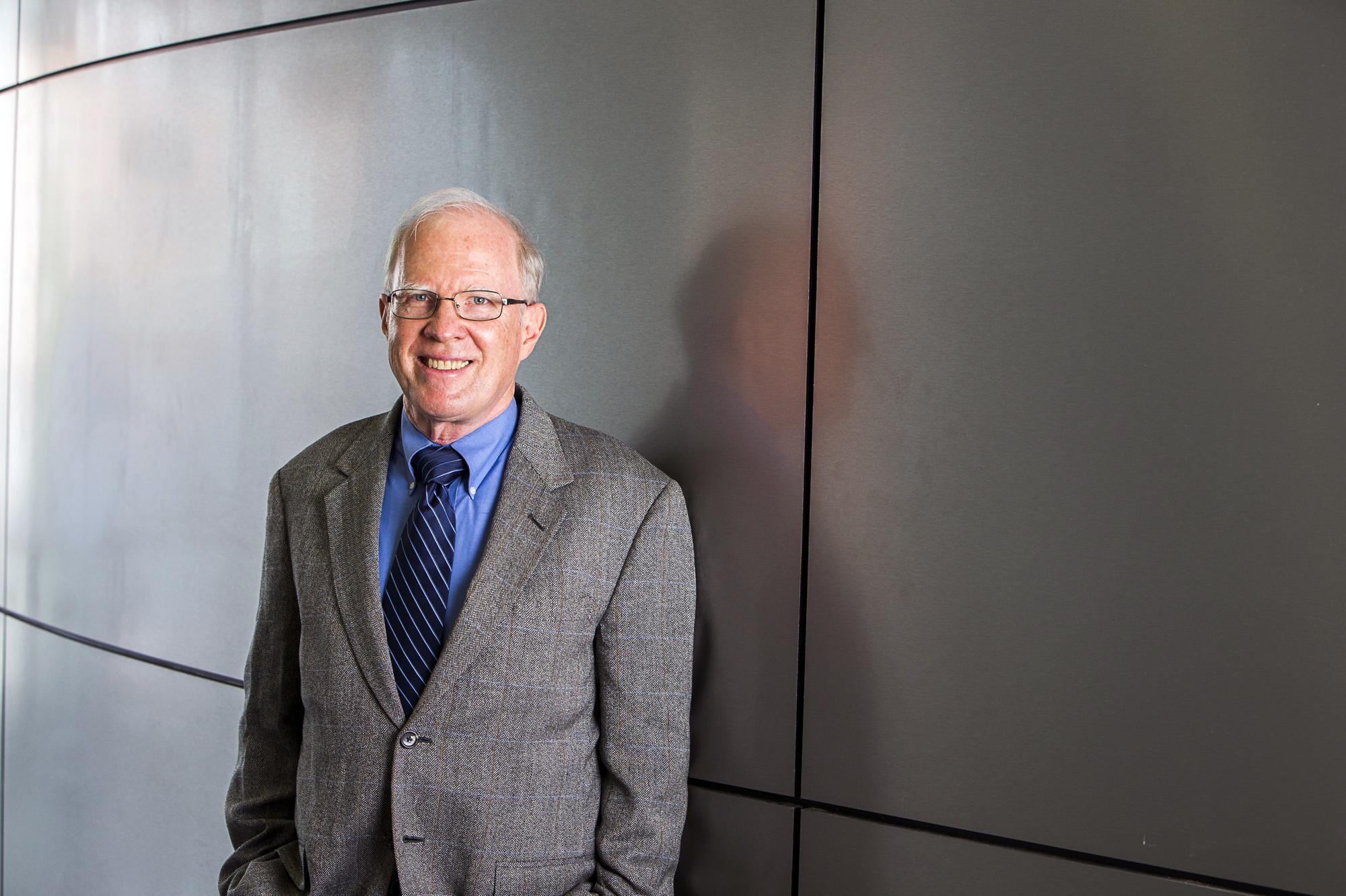 Scientia Professor Ronald William Masulis