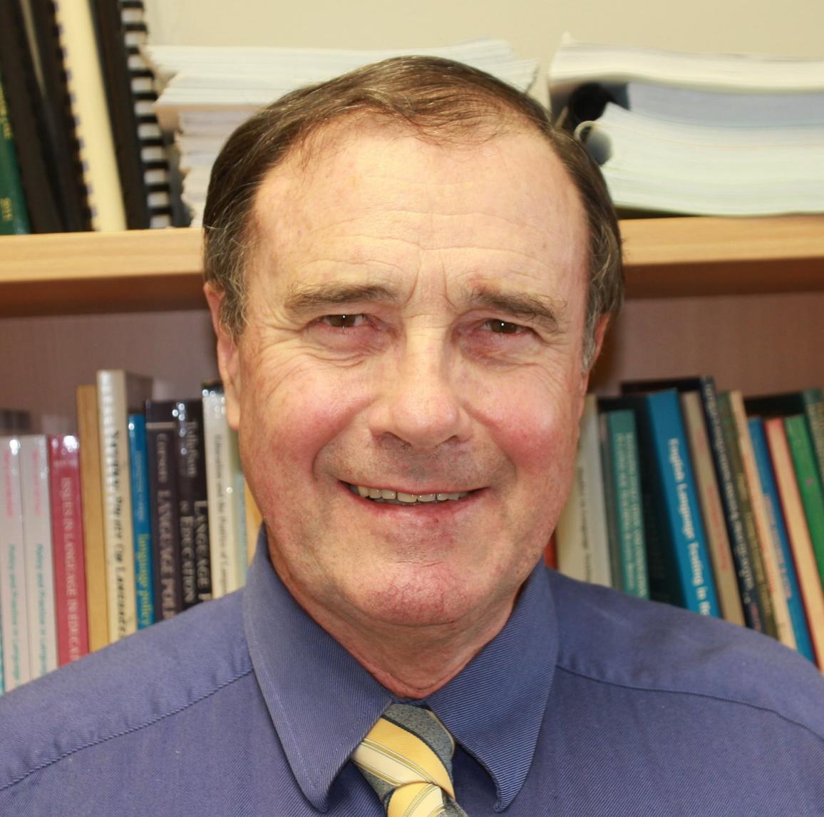 Associate Professor Michael Robert Matthews