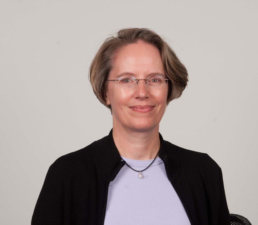 Dr Alison Marie McDermott