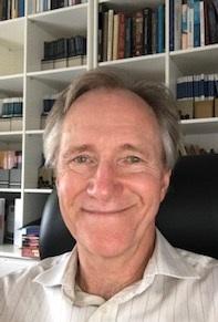 Professor Philip John Crowe