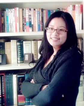 Dr Elaine Jing   Zhao