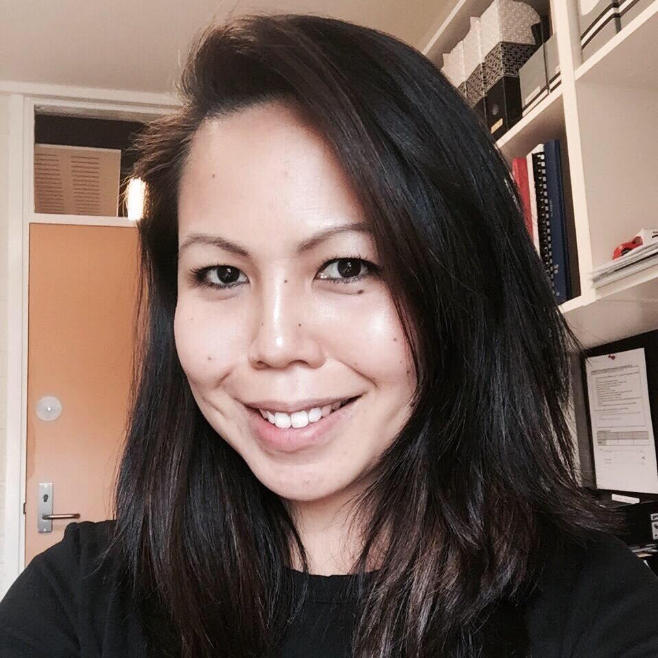 Dr Melissa   Wong