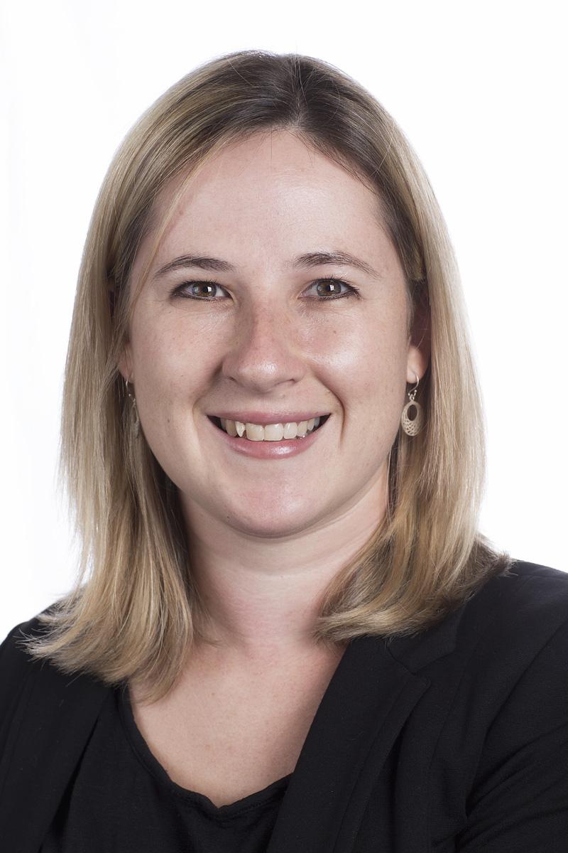 Professor Angela Marissa Nickerson