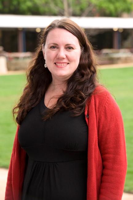 Associate Professor Melissa Anne Hart