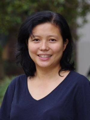 Dr Mandalena   Hermawan
