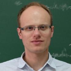 Dr Michael Andreas Schmidt