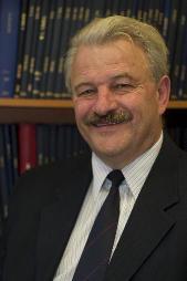 Professor Jason Harry Falla Middleton