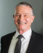 Associate Professor Malcolm Conrad Miller