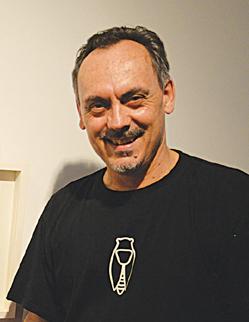 Mr Michael   Kempson